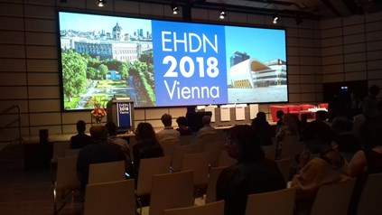 EHDN Conference 2018