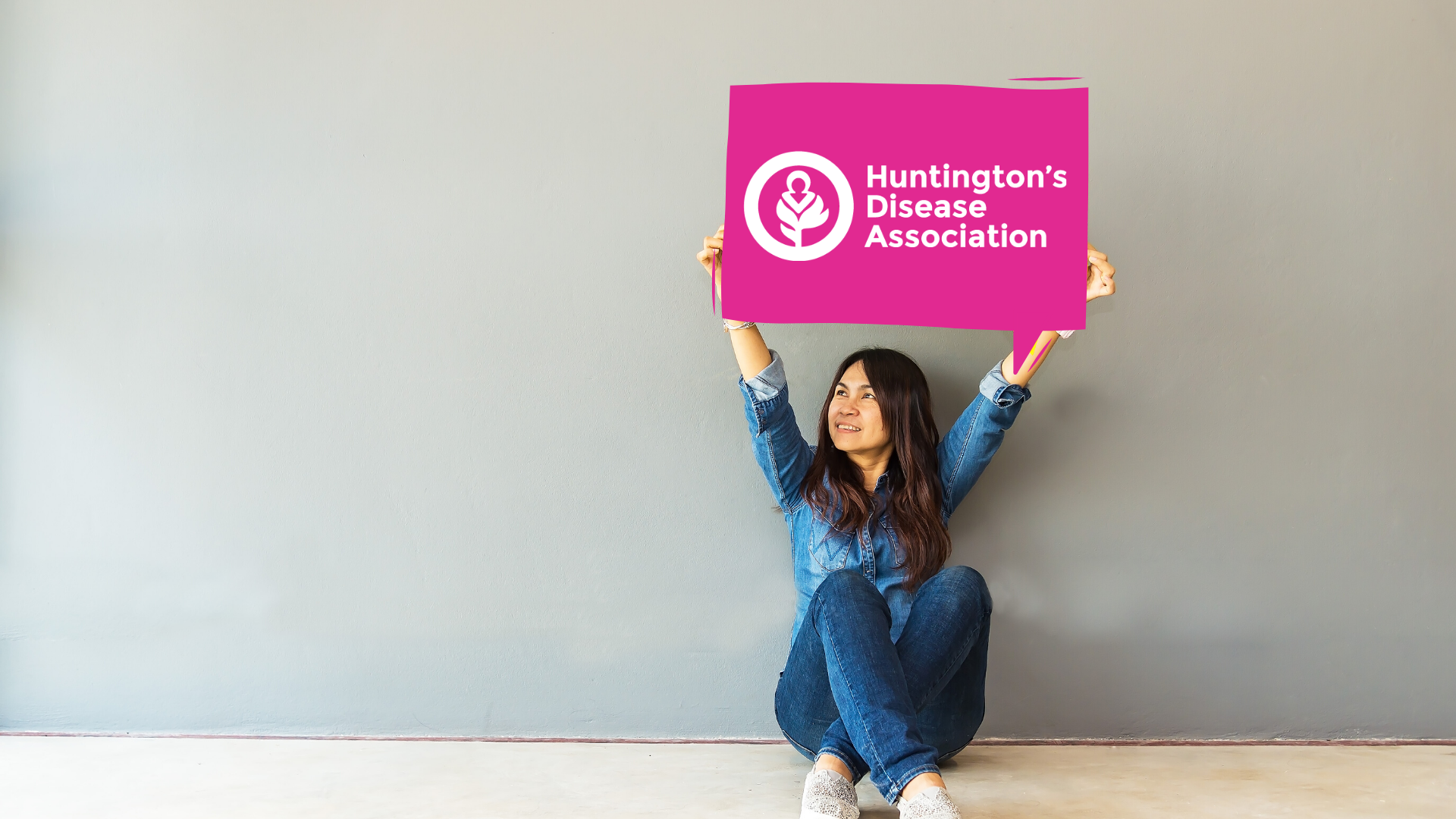 What do you think of the Huntington's Disease Association?